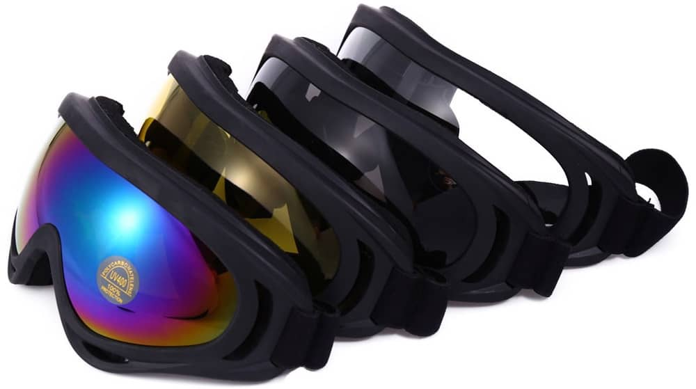 Chollo: 50% de descuento en todas las gafas deportivas de Gearbest (Cupón Descuento)