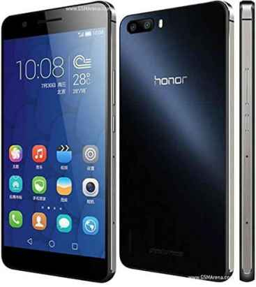 Huawei Honor 6 Plus por 299 euros