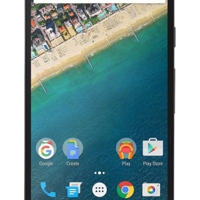 Oferta Nexus 5X por 249 euros (Ahorra 180 euros)
