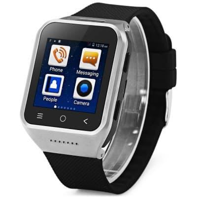 Oferta reloj teléfono smart ZGPAX S8 por 84€ (Ahorra 16€)