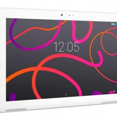 Oferta tablet bq Aquaris M10 por 186 euros (Ahorra 43€)