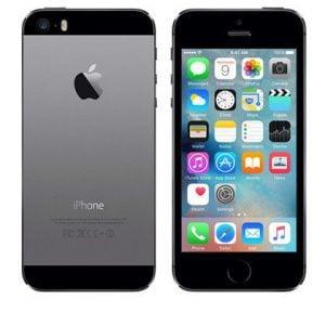 Chollo iPhone 5s por 217 euros 50% descuento