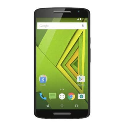 Chollo Motorola Moto X Play por 239 euros (Ahorra 156 €)