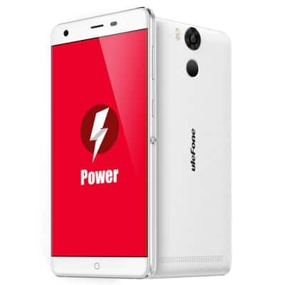 Chollo smartphone Ulefone Power 4G por 125 euros