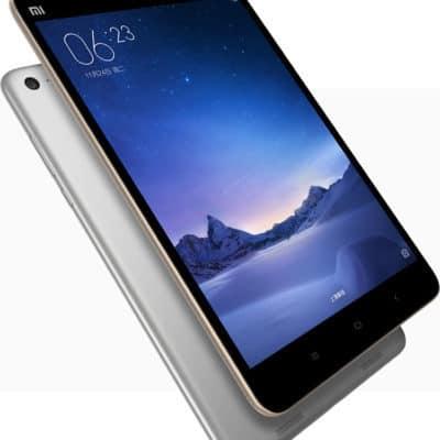 Chollo Xiaomi MiPad 2 tablet por solo 133 euros