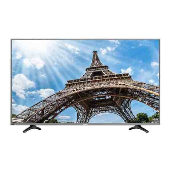 "Hisense LTDN40K321UWTSEU 40"" 4K Ultra HD Smart TV Wifi"