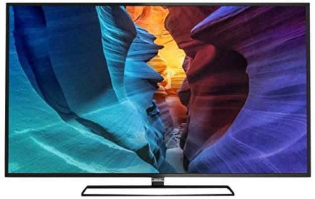 Philips 6000 series - Las mejores TV baratas