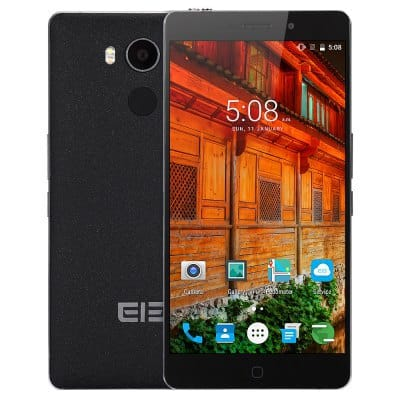 Chollo Elephone P9000 por 155 euros