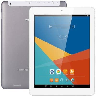 Chollo tablet Teclast X98 Plus II por 112 euros