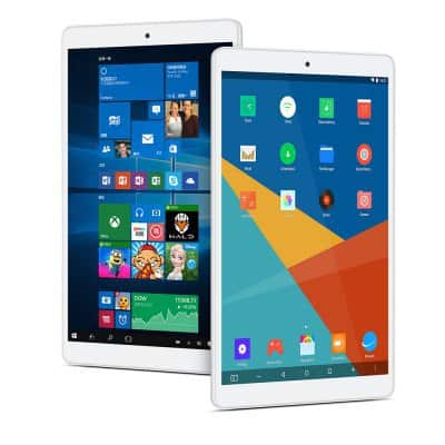 Chollo tablet Teclast X80 Pro por 74 euros