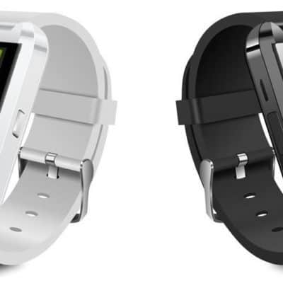 Chollo smartwatch U8 por 7 euros