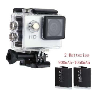 Chollo cámara deportiva Lyhoon HD por 25 euros
