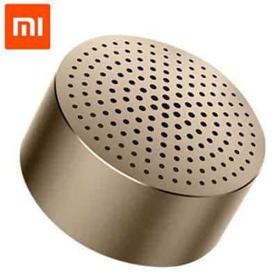 📢 Oferta altavoz bluetooth Xiaomi Mini Speaker por 9 euros