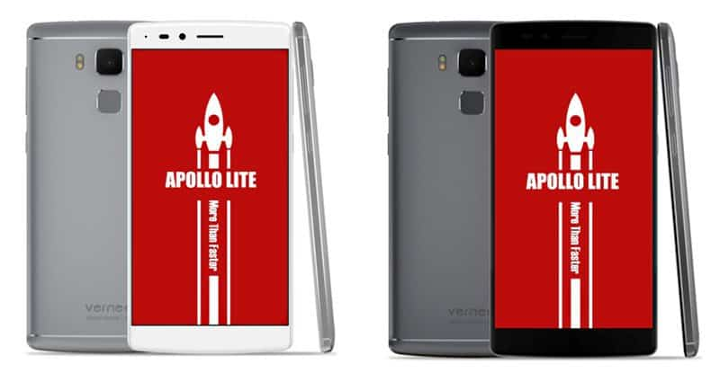Chollo smartphone Vernee Apollo Lite por 155 euros (Desde España)