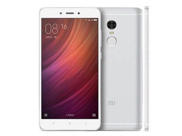 Xiaomi Redmi Note 4 por 153 euros