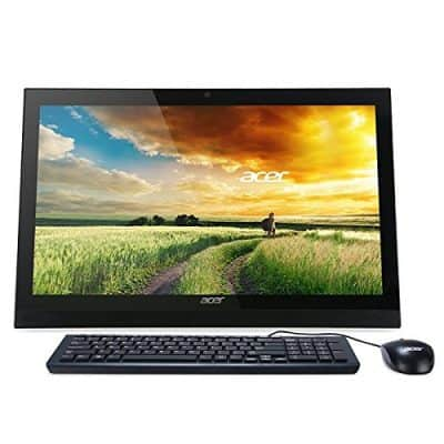 Chollo PC Acer Aspire Z1-622 por 299 euros (Ahorra 130 euros)