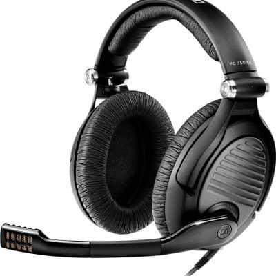 Chollo auriculares Sennheiser Momentum PC 350 por 110 euros (Ahorras 89€)