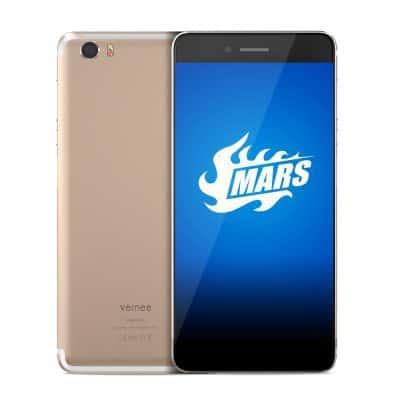 "Chollo smartphone Vernee Mars (5,5"" / 4GB RAM) por 188 euros"