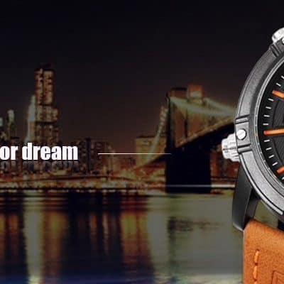 Oferta reloj Naviforce por 10 euros (40% descuento)