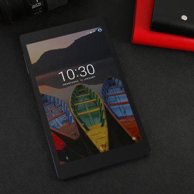 Oferta tablet Lenovo P8 por 131 euros (Cupón Descuento)