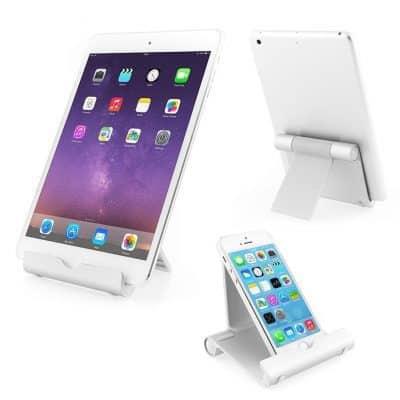 Oferta Soporte para tablet AUKEY por 8,99 euros (Oferta FLASH)
