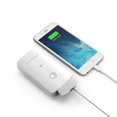 Oferta Extensor Wifi / NAS / Batería Portátil RAVPower por 18,99 euros (Cupón Descuento)