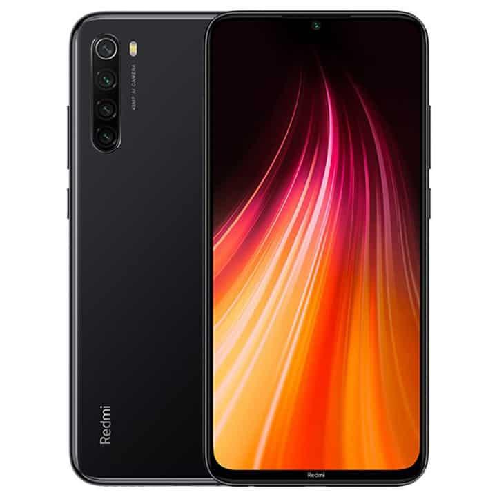 Xiaomi Redmi Note 8T de oferta por 159 euros (Cupón Descuento)