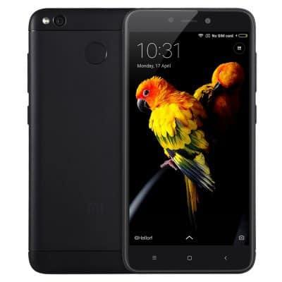 Oferta Xiaomi Redmi 4X por 127 euros (Cupón Descuento)