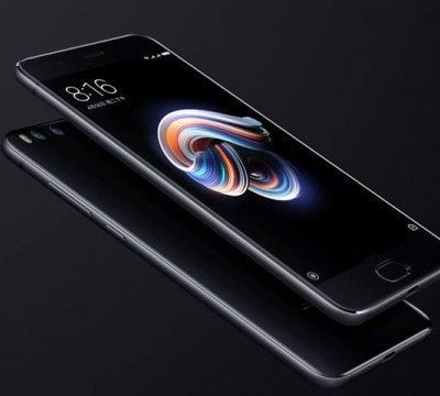 Oferta Xiaomi Mi Note 3 por 383 euros (Oferta FLASH)