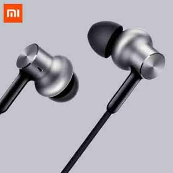 Oferta auriculares Xiaomi Hybrid PRO por 22 euros (Cupón descuento)