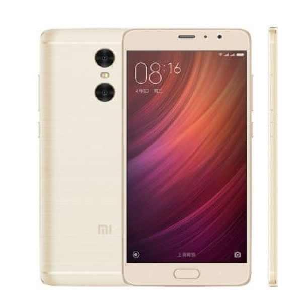 Xiaomi Redmi Pro por 241 euros