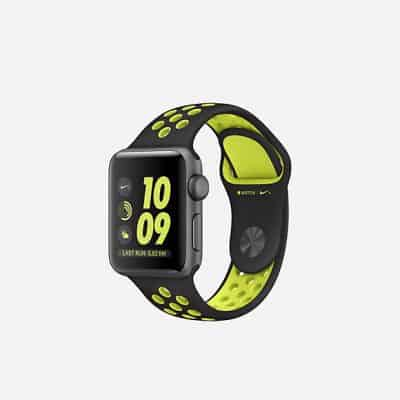 Chollo Apple Watch Nike + por 306 euros (Oferta FLASH)