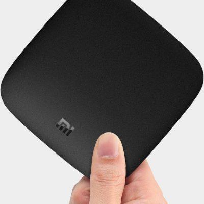 Oferta Xiaomi Mi Box TV por 56 euros (Cupón Descuento)