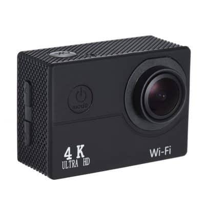 Chollo cámara deportiva V3 Sony IMX179 por 25 euros