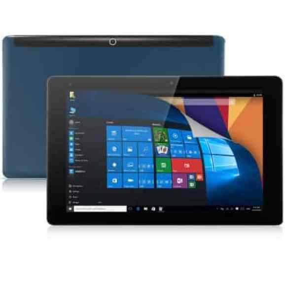 Chollo tablet Cube iWork 10 Flagship por 133 euros (Cupón Descuento)