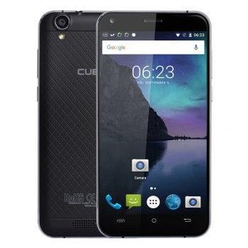 Chollo móvil Cubot Manito por 77 euros (20% descuento)