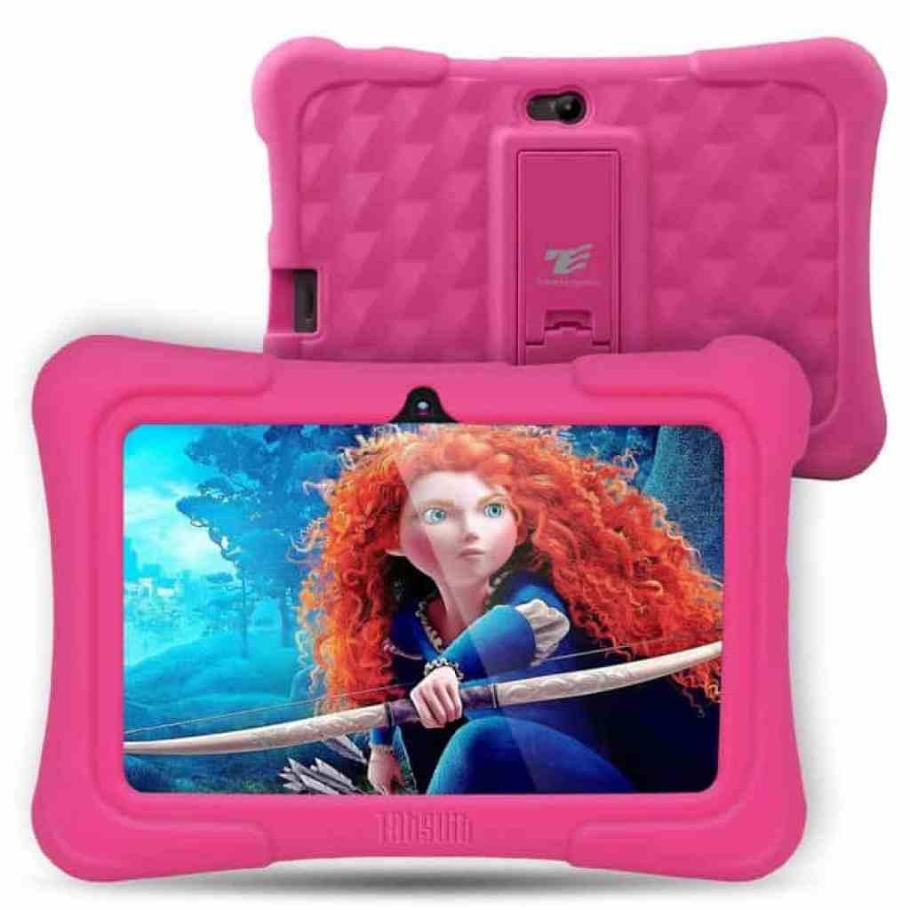 Dragon Touch Y88X Pad por 62 euros. La mejor tablet barata para niños