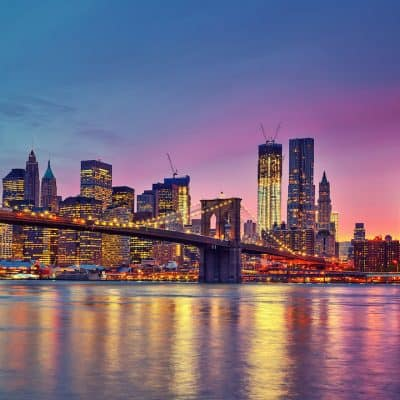 Chollito: Escápate a Nueva York con Logitravel por 750 euros (Oferta FLASH)