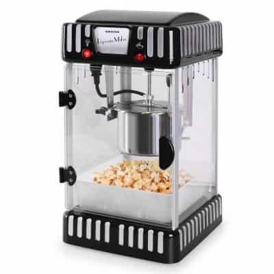 Chollo: La máquina de palomitas perfecta por 82 euros