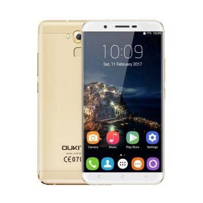 Oferta smartphone Oukitel U16 MAX por 112 euros (Oferta FLASH)