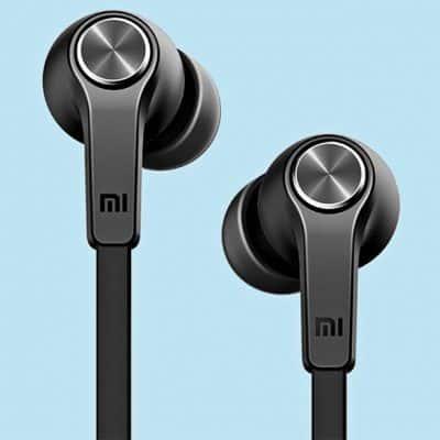 Chollazo auriculares Xiaomi Piston por 5 euros