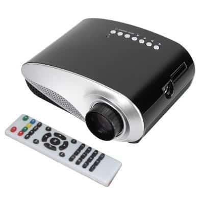 Chollazo Proyector LED HD 1080P por 32 euros (Cupón descuento)
