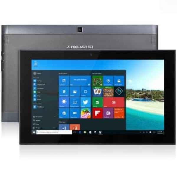 Tablet Teclast X3 Pro por 447 euros