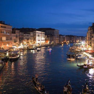 Chollito: Escápate a Venecia con Logitravel por 234 euros (Oferta FLASH)