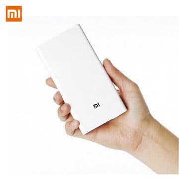 Oferta Xiaomi Power Bank Pro 10.000 mA por 17 euros (35% DTO)
