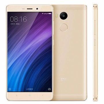 📱 Oferta XiaoMi Redmi 4 por 119 euros (Cupón descuento)