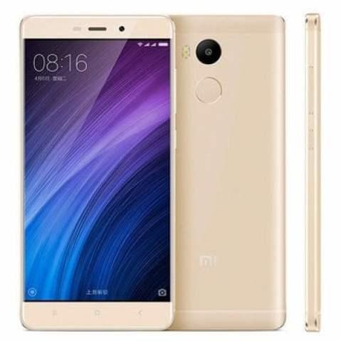 📱 Oferta XiaoMi Redmi 4 PRO por 135 euros (Cupón Descuento)