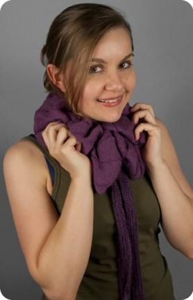 BubbleScarf