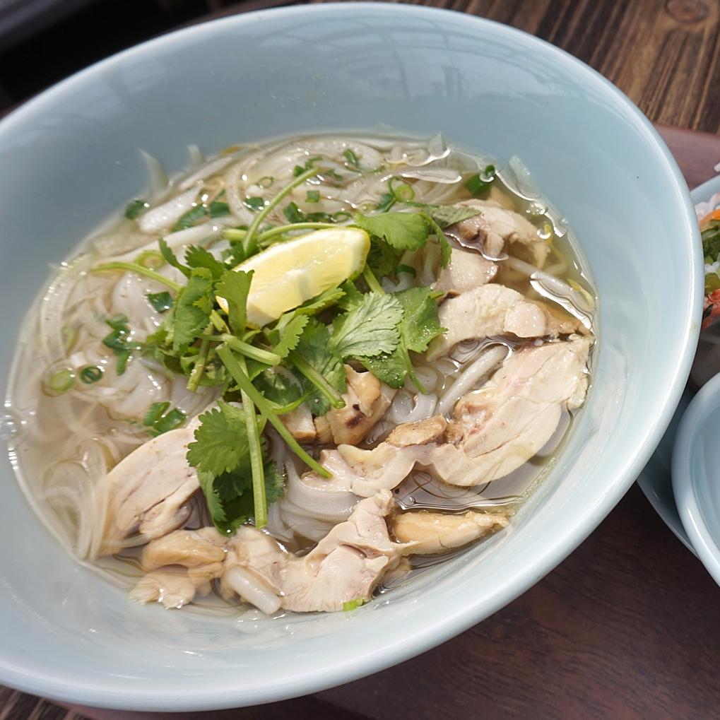 Phở Gà – Chicken Pho