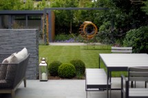 5 Essential Contemporary Garden Design Ideas Home